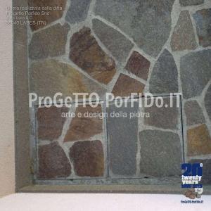 chiusini mosaico porfido
