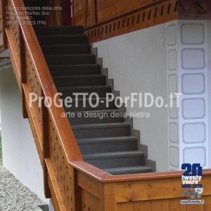 dettaglio scalini