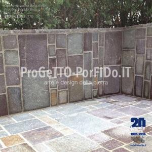 rivestimento piastrelle romana muri