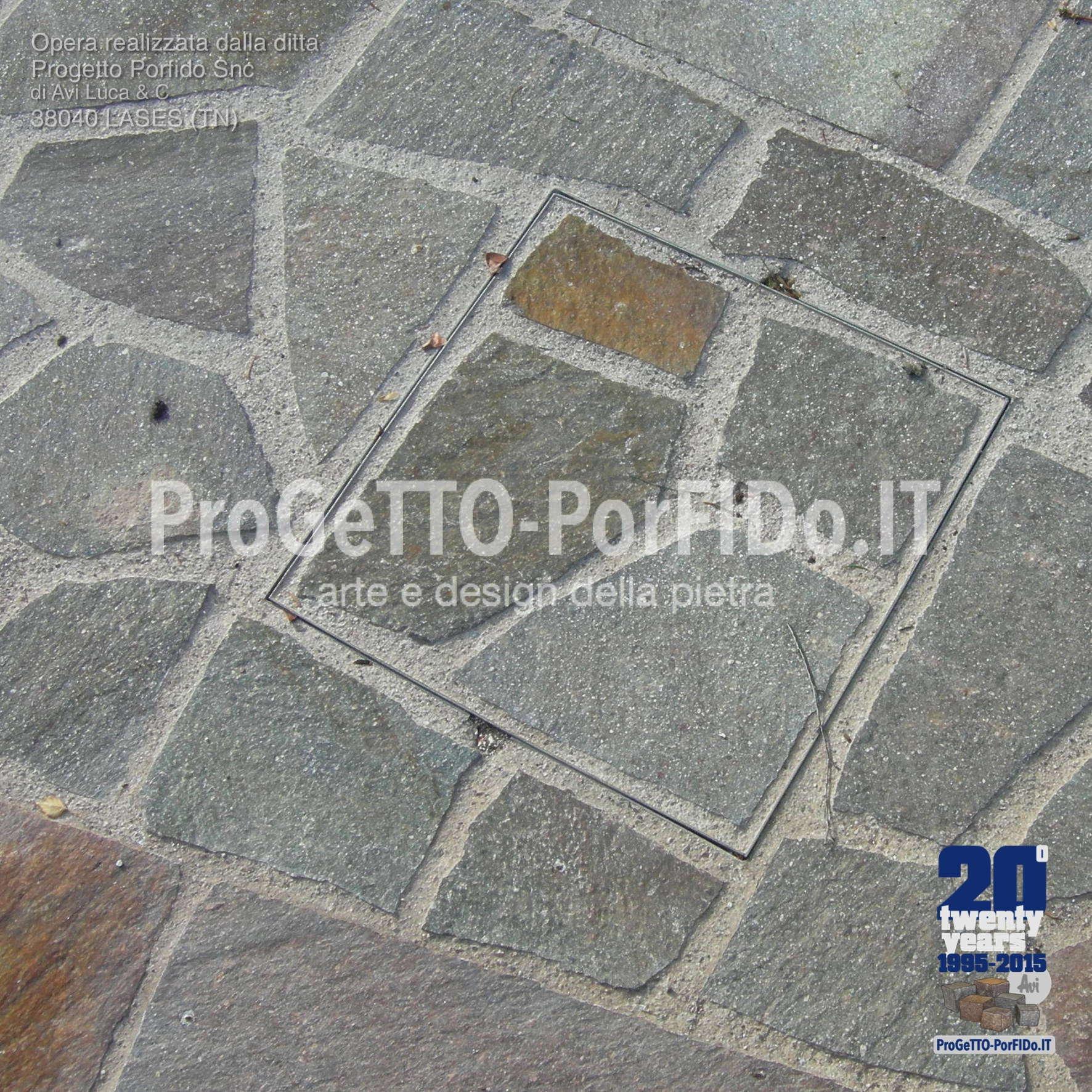 chiusino porfido mosaico doc