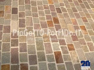 Il marciapiede sfondo piastrelle foto immagine stock
