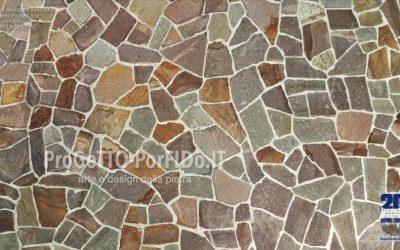 Come si fa la posa del mosaico ad opera incerta